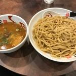 三豊麺 - 濃厚魚介つけ麺