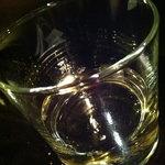 三鷹バル - 白ワイン