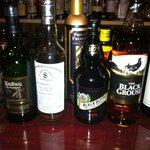 バー ノーツ - お酒たち