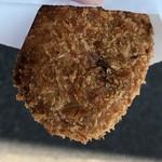 肉のシラカワ - コロッケ