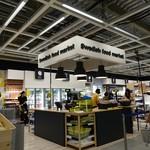 IKEA スウェーデン フード マーケット -