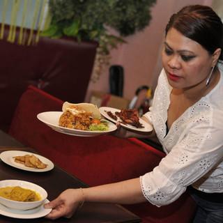 ヘルシー料理としても注目されている「ハラル料理」を味わうお店