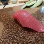 Tenzushi Kyomachi - 中トロ