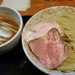 つけ麺 舞 - つけそば(大盛り100円)
