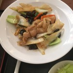 美味館 - 中華飯