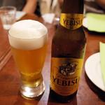ガネーシュ - ビール
