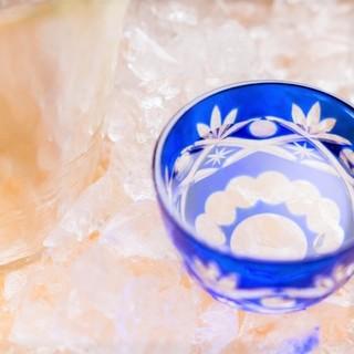 【厳選】全国から厳選した日本酒・地酒を種類豊富にご用意