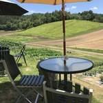 農園カフェ ラビット -
