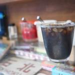 ナイアガラ - アイスコーヒー