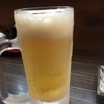 89739423 - 生ビール