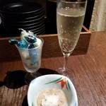小樽 ニュー三幸 - レディースセット 780円