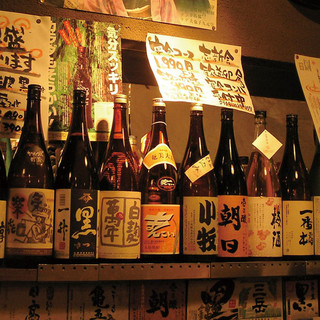 下町ドリンクホッピー☆愛知の地酒◇ドリンクも充実◎