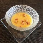 ノガラッツァ - スープ