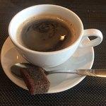 ノガラッツァ - コーヒー+茶菓子