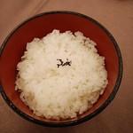 メルパルク - ご飯