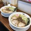 中華そば馥 - 料理写真:中華そば ¥650 / 味付玉子 ¥100