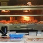 ケンタッキーフライドチキン - 肉いっぱい