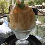 豊後有機農園 aya cafe - 料理写真: