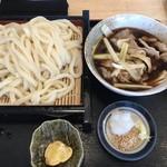 手打ちうどん さわいち - 料理写真: