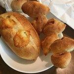 パンのくらぞう - 料理写真: