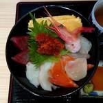 89750643 - 海鮮丼