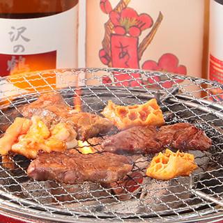 大阪の行列店の味を愛知県半田市へ!旨さの秘訣は手仕込みにあり