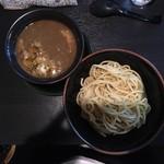 麺将 重厚軍団 - 重厚つけ麺 250g 850円
