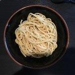麺将 重厚軍団 - 太麺