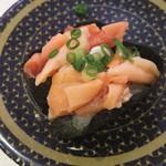 はま寿司 - みる貝軍艦