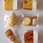 89753008 - 焼き菓子たち