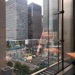 AWkitchen TOKYO - 斜め向かいもビル開発