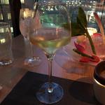 AWkitchen TOKYO - ハウスワイン白