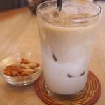 384 COFFEE SHOP -