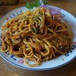 和洋レストラン チロル - 料理写真: