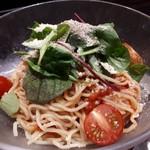 結華楼 - トマト冷麺✨✨