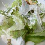 黒塀家 - 料理写真:シーザーサラダ