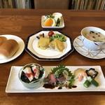 桑名シティホテル - フルコース