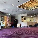 桑名シティホテル - フロント