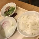 油そば専門 麺ism -