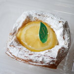 89763627 - 国産レモンのデニッシュ