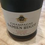 bb9 - Champagne Damien Hugot