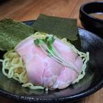 たけめん - 牛テールスープつけ麺