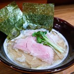 たけめん - 牛テールスープラーメン(濃厚)