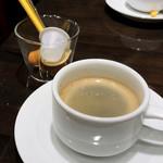 Ciao centro - コーヒー