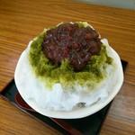 丸岡堂 - 料理写真: