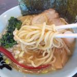松壱家 - 麺