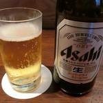 ほうみん - びんビール
