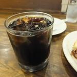 89772020 - アイスコーヒーだって美味しかったよ