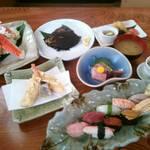 北浜寿し - 料理写真: