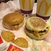 マクドナルド - 料理写真:朝マック
